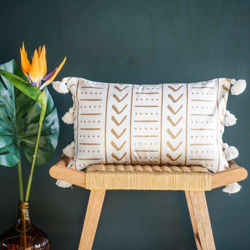 Uma Rectangle Cushion Cover