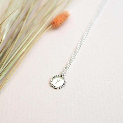 Sol Personalised Necklace