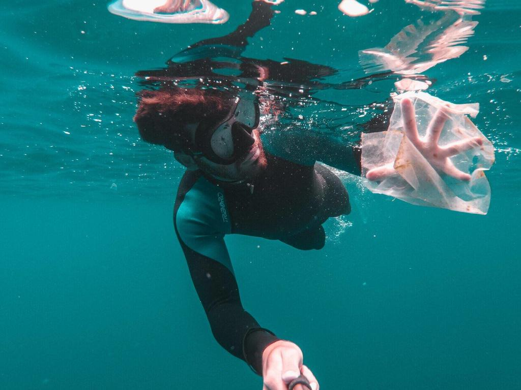(Not so) fun facts about plastic pollution in the ocean