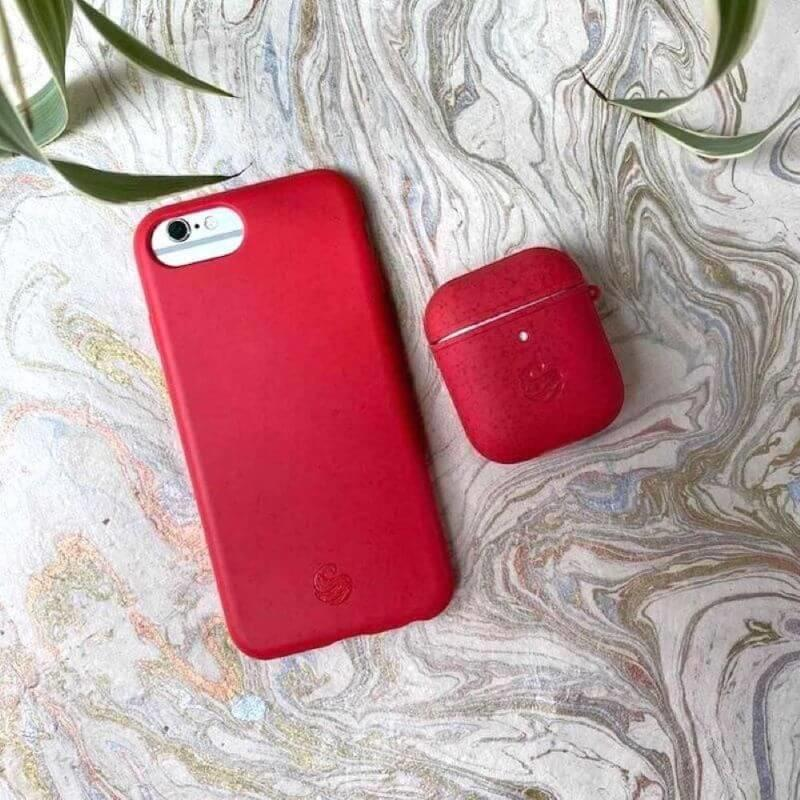 Phone Cases and Pollution: The Effects and Solutions