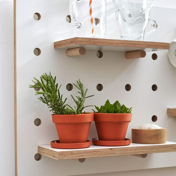 Kreis Design - Chef's Edition Pegboard 2