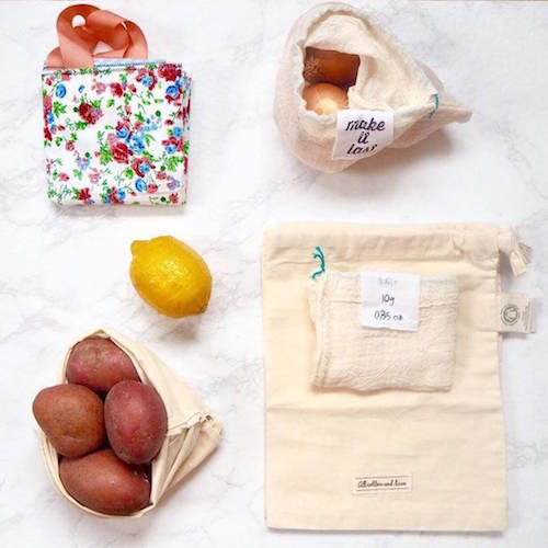 Our Top Six Zero Waste Tips