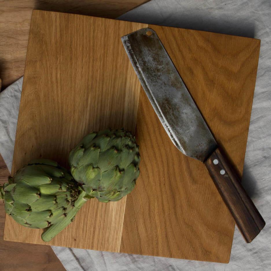 Konk! - Klonk Chopping Board 2