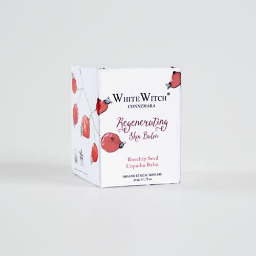 White Witch - Regenerating Skin Balm 2