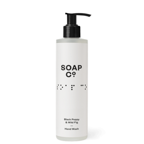 The Soap Co. - Liquid Hand Wash 1