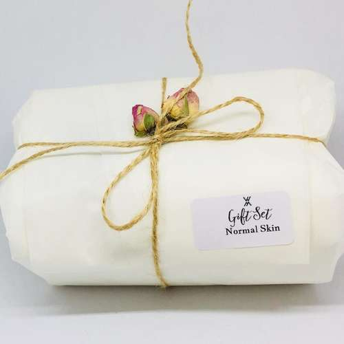 Organic Gift Set for Normal Skin Types