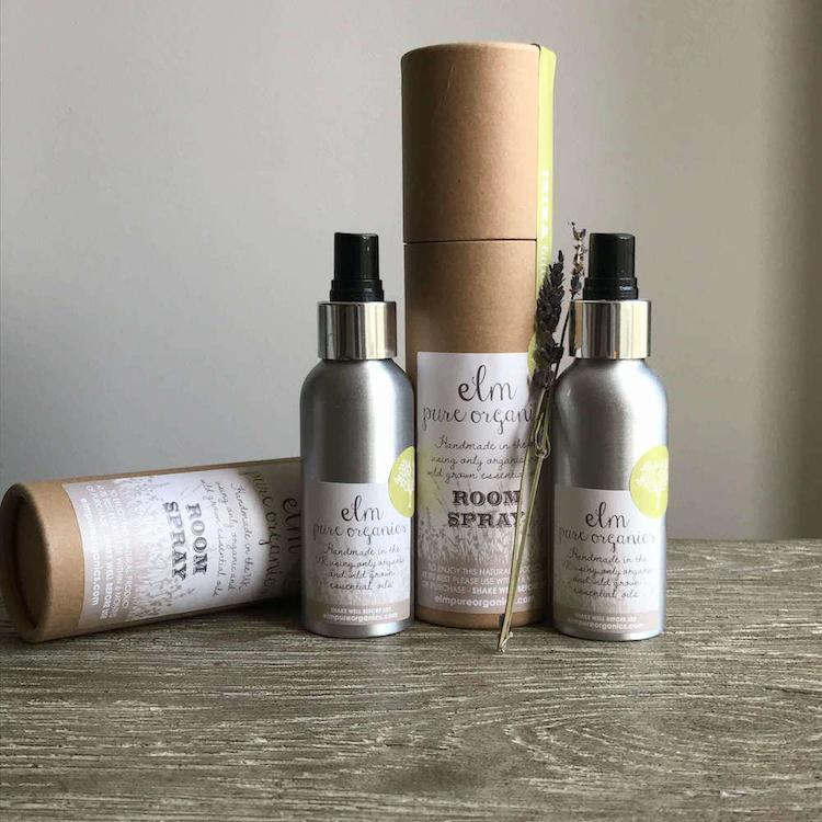 Conventional Room Sprays Often Contain Nasty Chemicals This Fragrance Spray However Is Completely Organic Containing Pure Essential Oils Which Are Hand