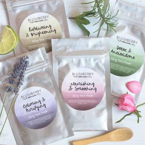 Blushberry Botanicals