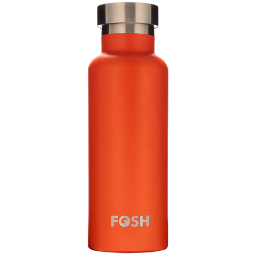 Clownfish Orange Triple Insulated Bottle - 550ml