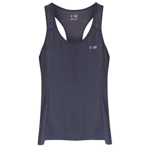Purple Recycled Sports Vest
