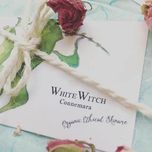 Meet The Maker II: White Witch – The Irish Organic and Ethical Skincare