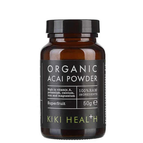 Kiki Health - Organic Acai Powder 1