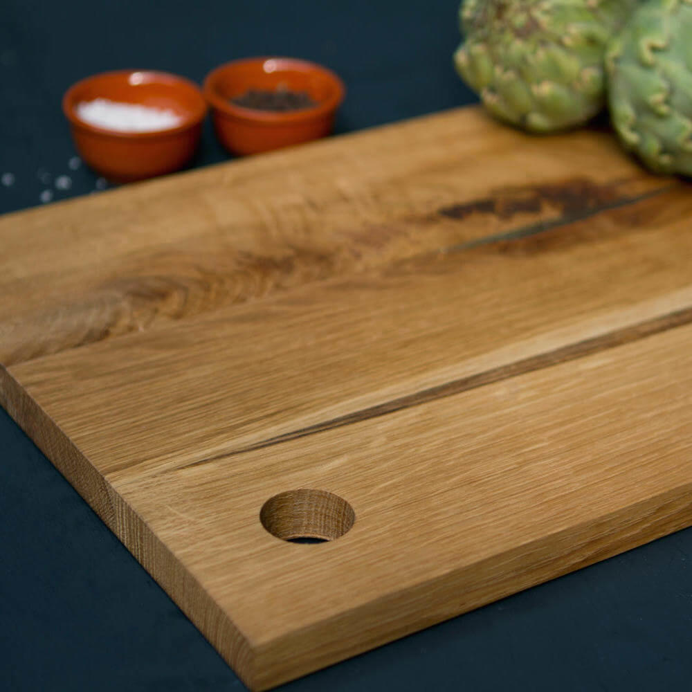 Konk! - Shunk Chopping Board 2