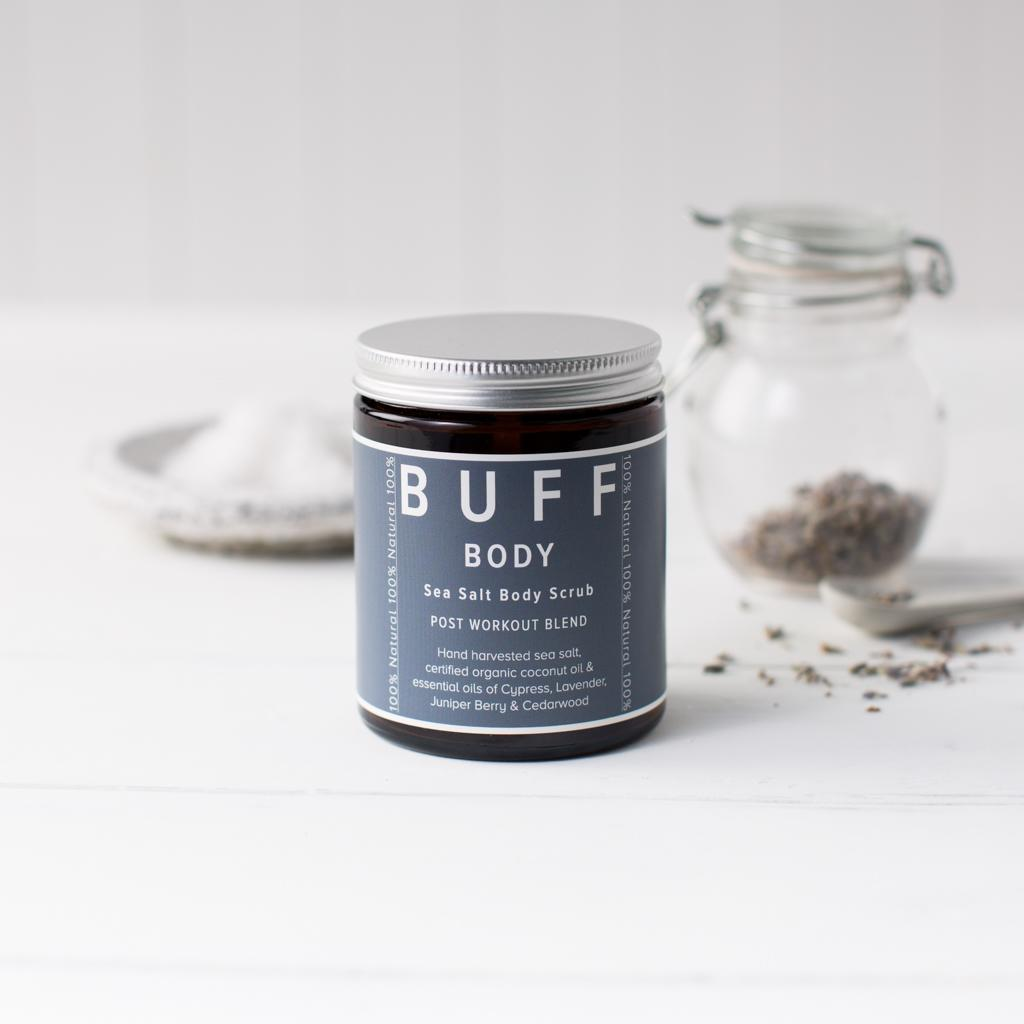 Buff Natural Bodycare