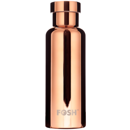 Rose Gold Triple Insulated Bottle - 550ml