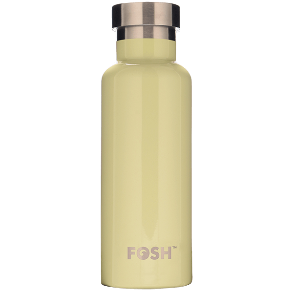 Pistachio Triple Insulated Bottle - 550ml