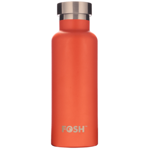 Blaze Red Triple Insulated Bottle - 550ml