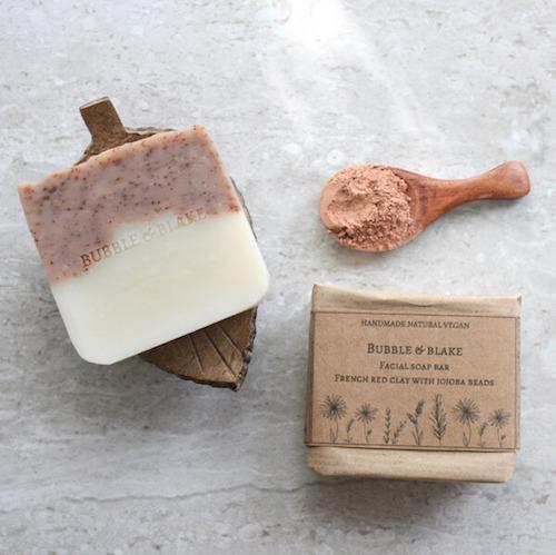 The power of eco soaps - how the trusty soap bar can help spark a plastic-free beauty routine