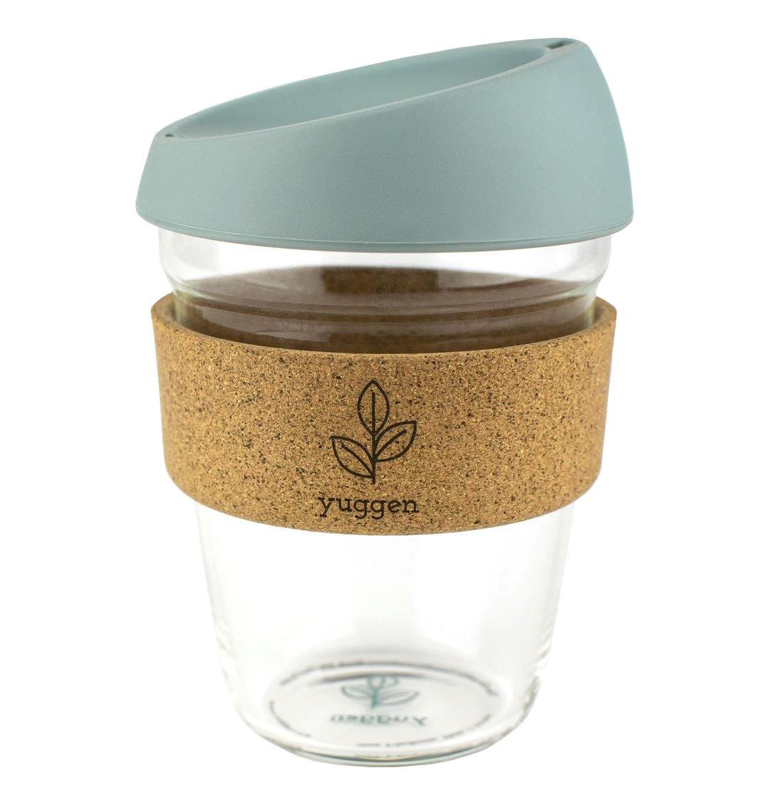 16oz Cork Sleeve Coffee Cup