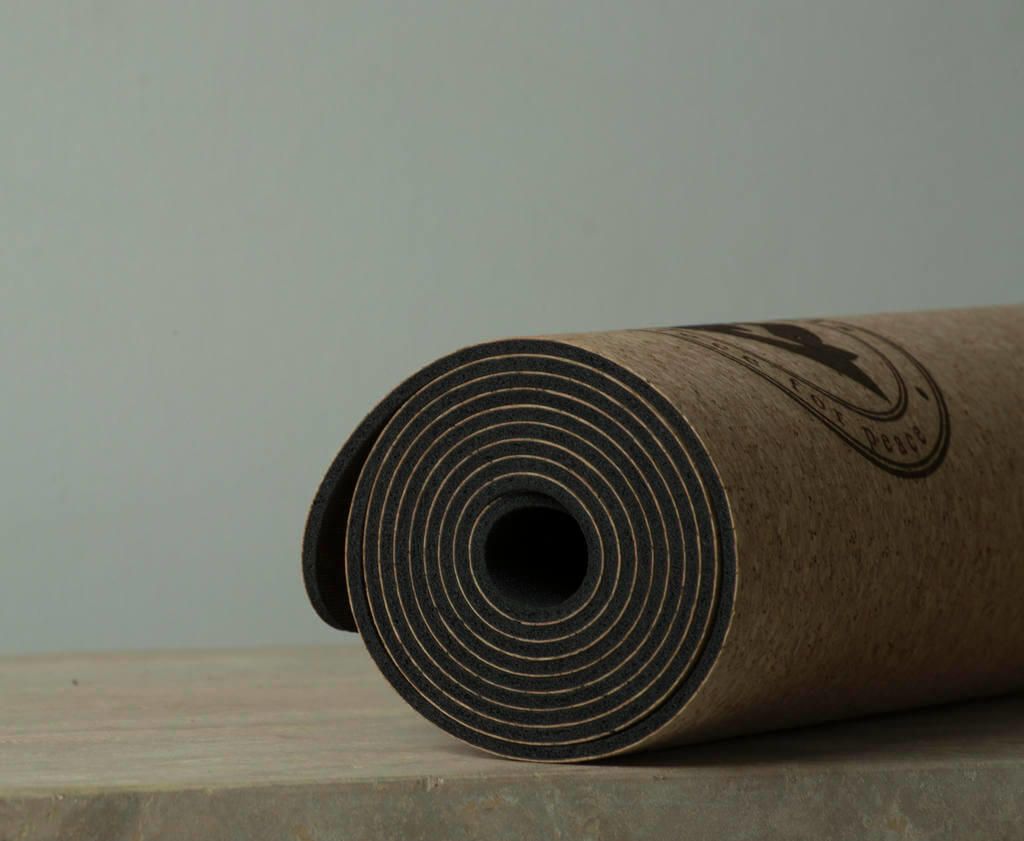 Meet The Maker I: Cork Yogis – The Socially Minded Yoga Company
