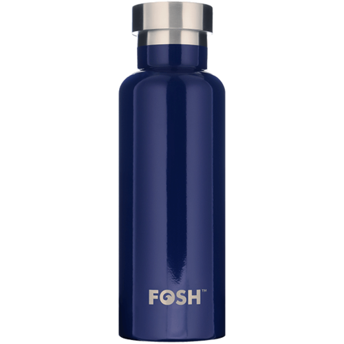 Indigo Triple Insulated Bottle - 550ml
