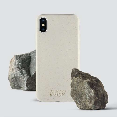 Biodegradable iPhone X Case