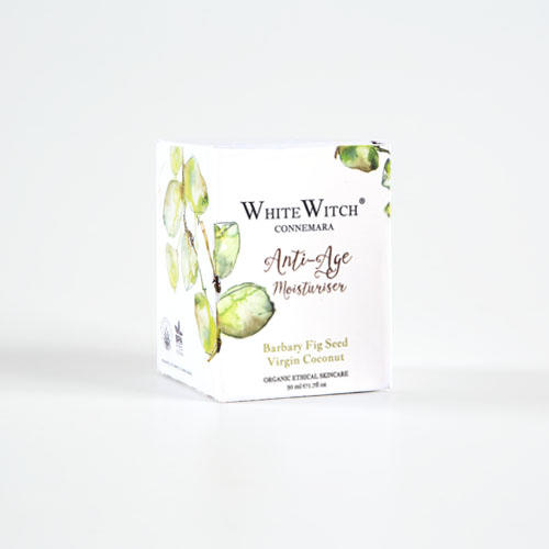 White Witch - Anti-Age Moisturiser 2