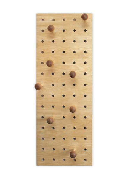 Kreis Design - Peg-it-all Midi Pegboard 2