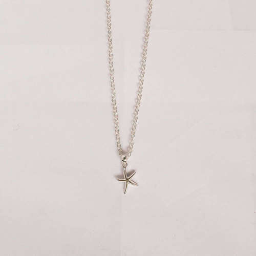 Starfish Necklace 1