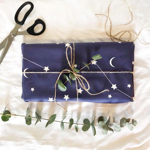 Wrapping Green This Christmas – The Eco-Friendly Gift Wrap Guide
