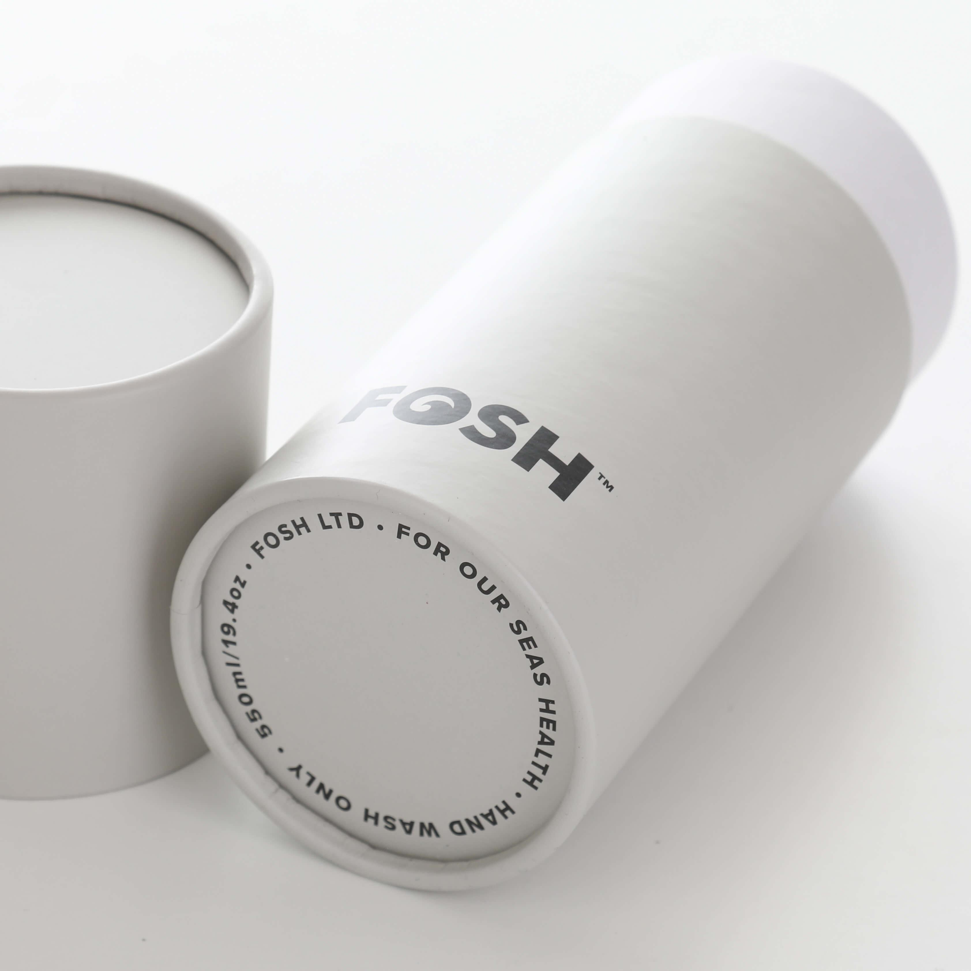 FOSH Packaging Vital
