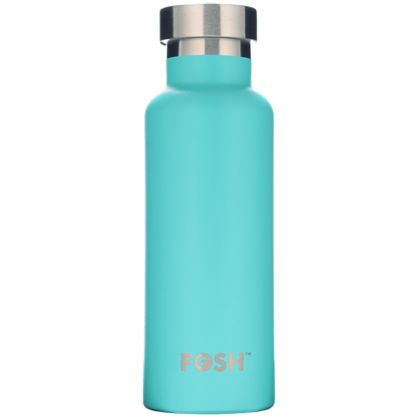 Caribbean Blue Triple Insulated Bottle - 550ml