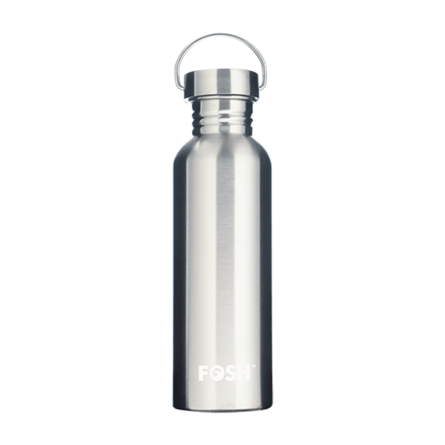 Steel Water Bottle - 750ml