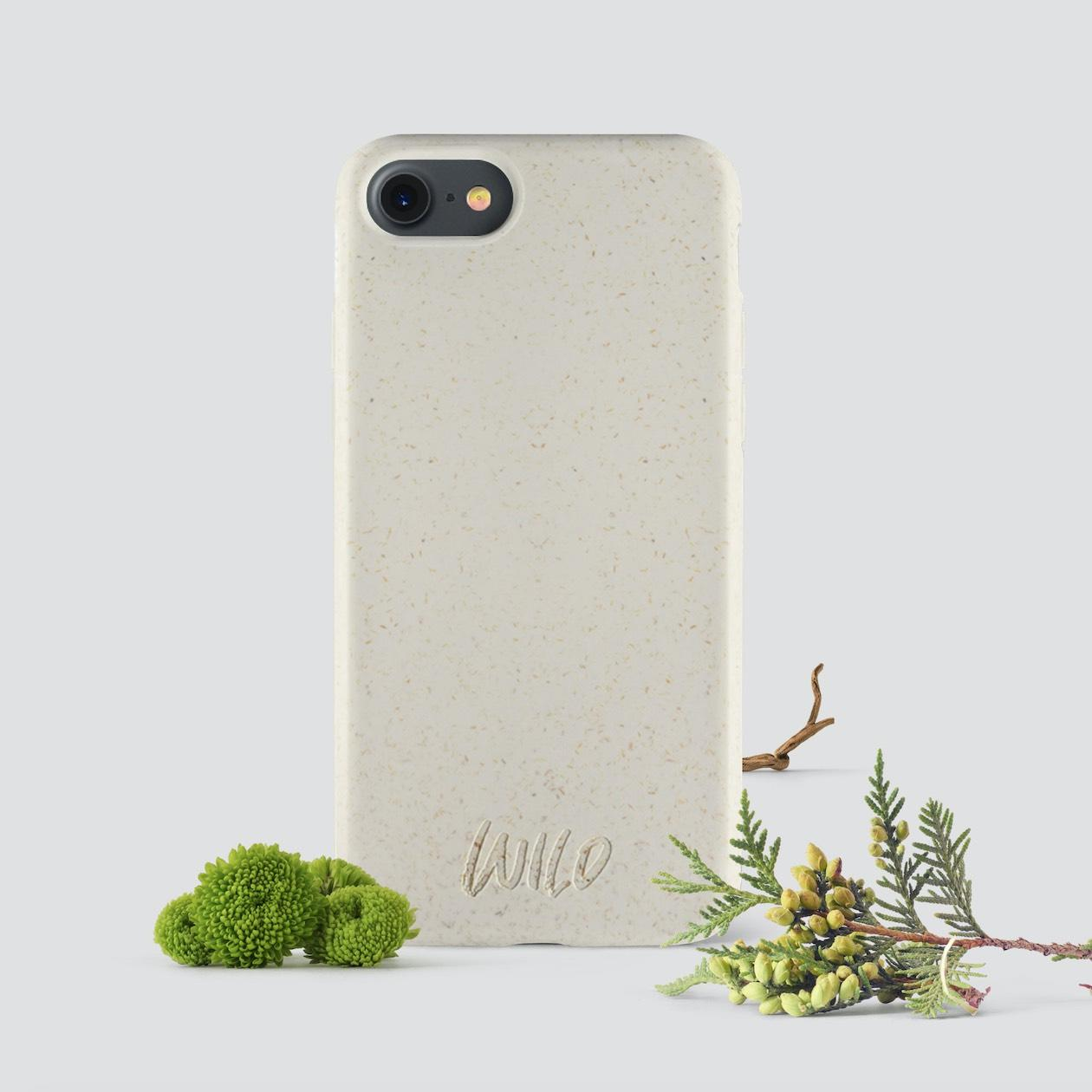 Biodegradable iPhone 7 Case