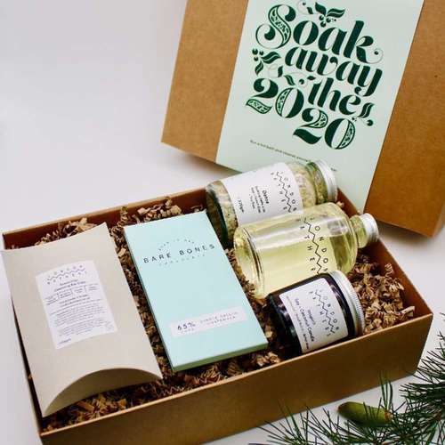 Soak Away Gift Set