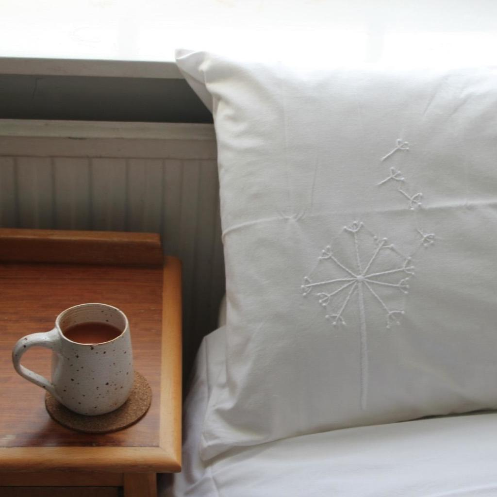 Our pick of the best eco-friendly bedding