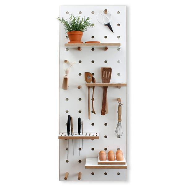 Kreis Design - Chef's Edition Pegboard 3