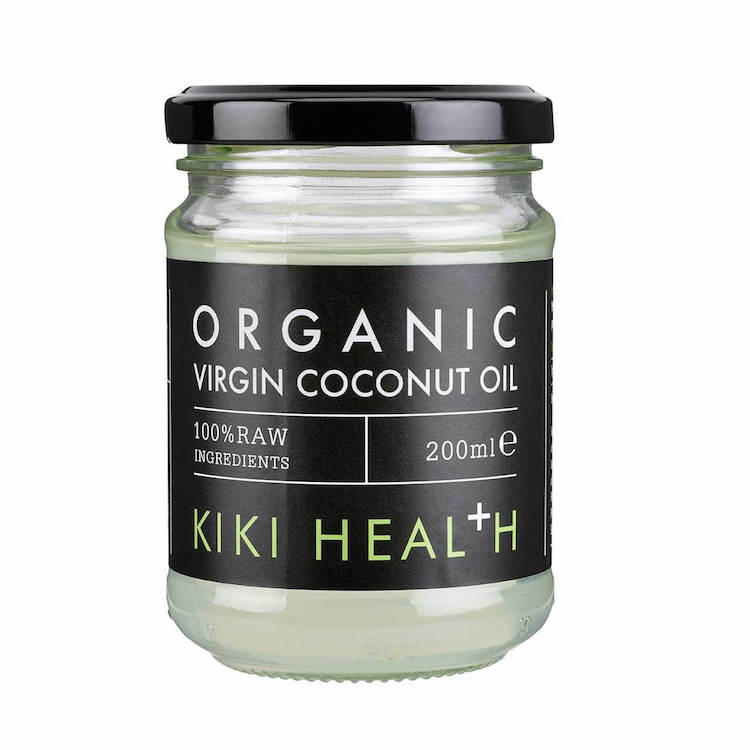Kiki Health - Organic Coconut Oil 4