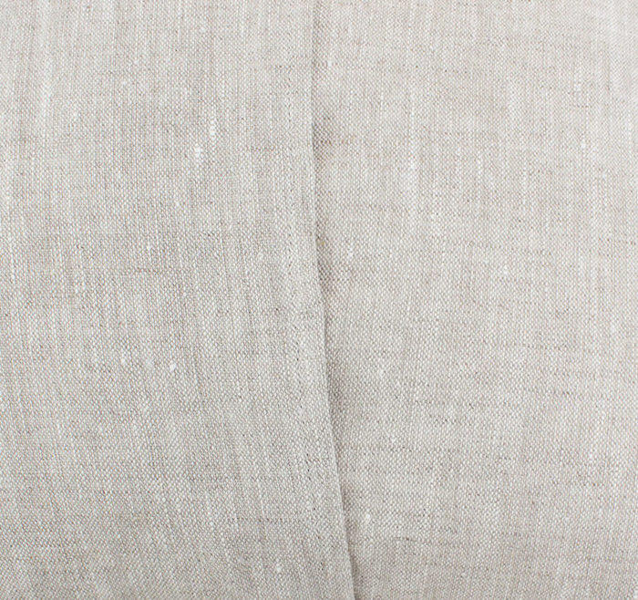 Linen & Stripes - Boudoir Oblong Cushion Cover 4
