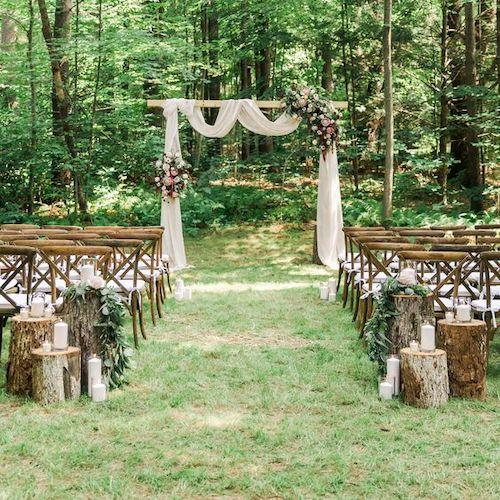 Planning A Green Wedding: An Eco-Friendly Guide