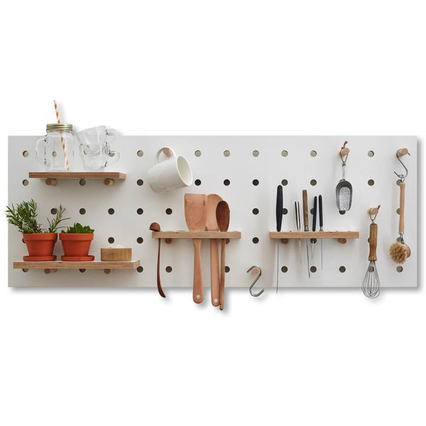 Kreis Design - Chef's Edition Pegboard 5