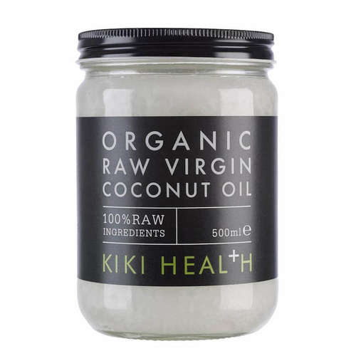 Kiki Health - Organic Coconut Oil 5