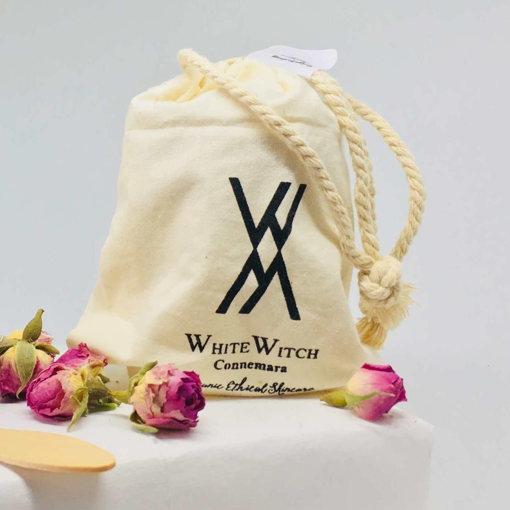 White Witch Gift Bag