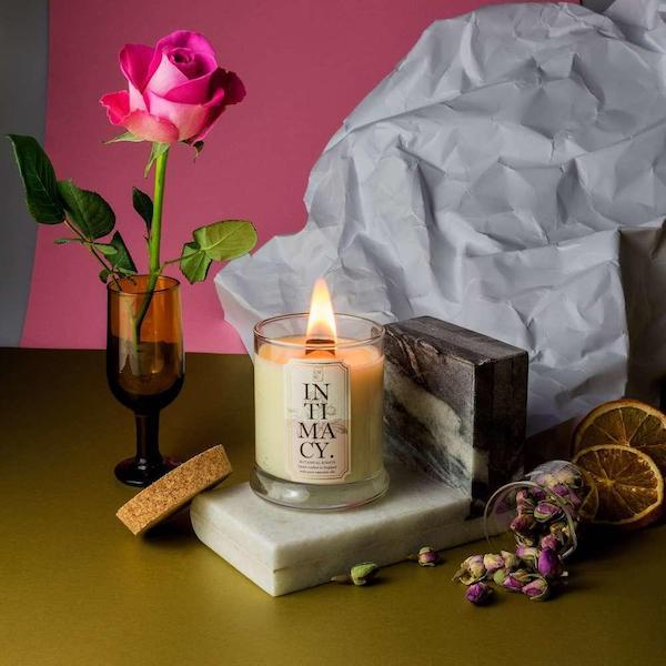 Conscious Valentines Gifts For Her - Romantic Vegan & Green Valentines Day Present Ideas