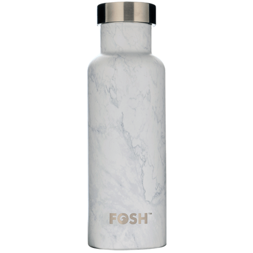Marble Triple Insulated Bottle - 550ml
