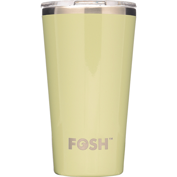 Pistachio Travel Mug - 454ml
