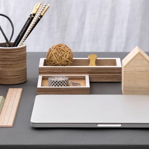 Working from home? Creating a beautiful eco-friendly workspace