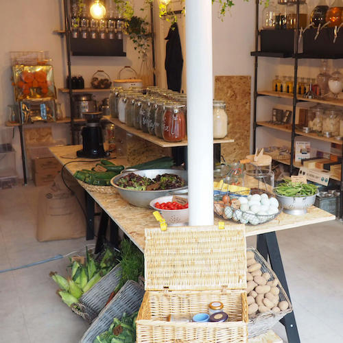 Best Zero Waste Stores In London And Beyond In The Uk