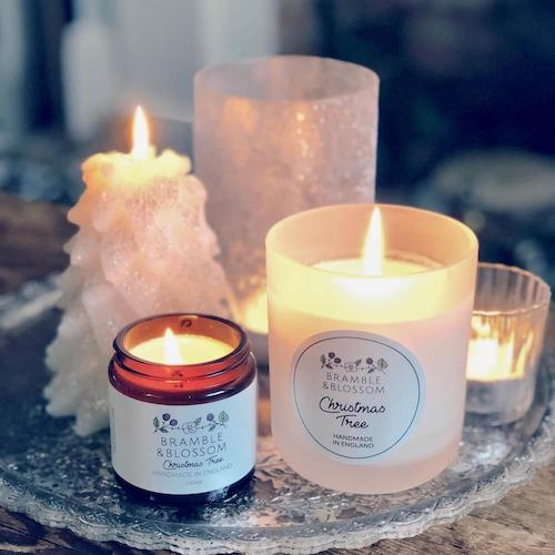 Home Fragrances this Winter
