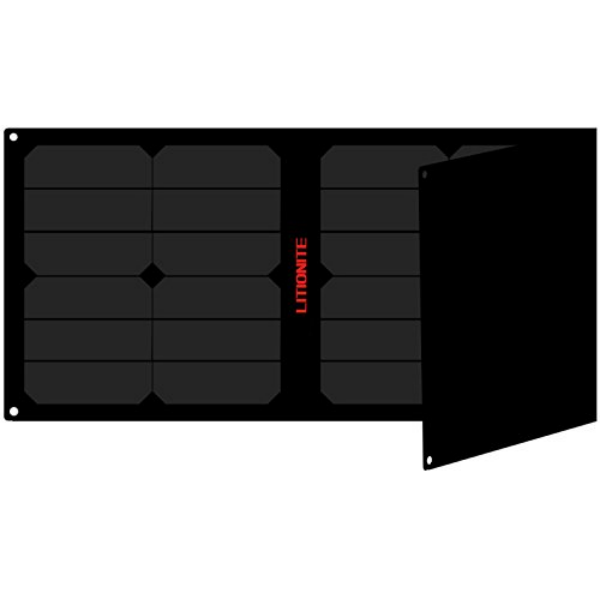 Arun 40W Solar Charger
